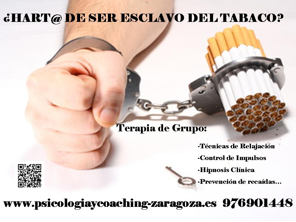 deshabituacion tabaquica, tabaquismo, tratamiento para dejar de fumar