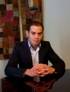 Ezequiel Sachez Calderon