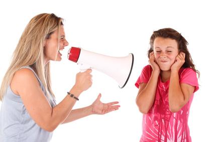 Seis errores en la comunicacin con nuestros hijos