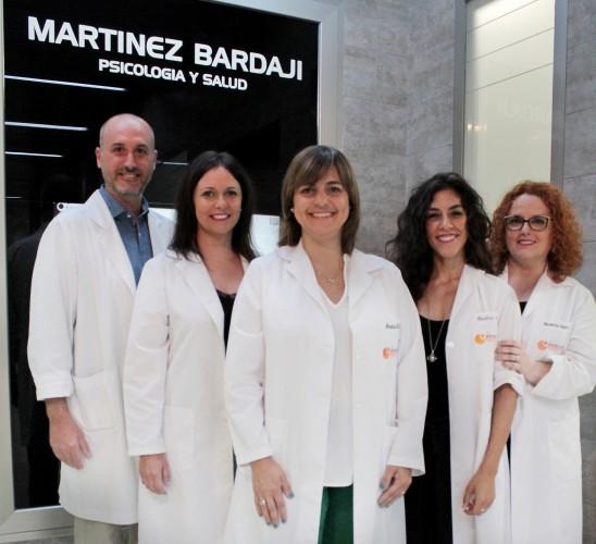 G+ Arantxa Martinez Bardaji